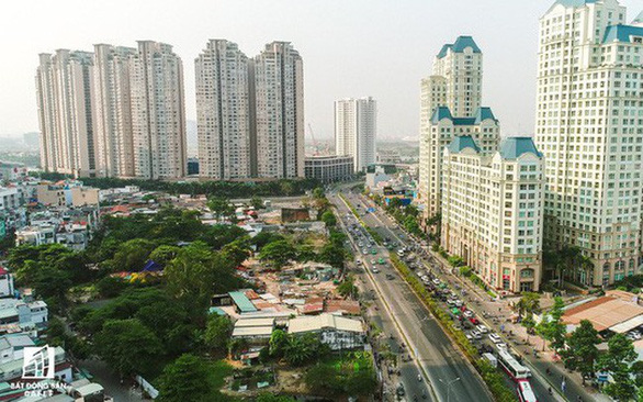 Xu hướng phát triển sản phẩm tại ba thị trường bất động sản tiêu điểm - Ảnh 1.
