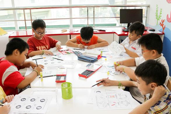 Yola khai trương trung tâm anh ngữ mới tại quận Tân Bình - Ảnh 3.