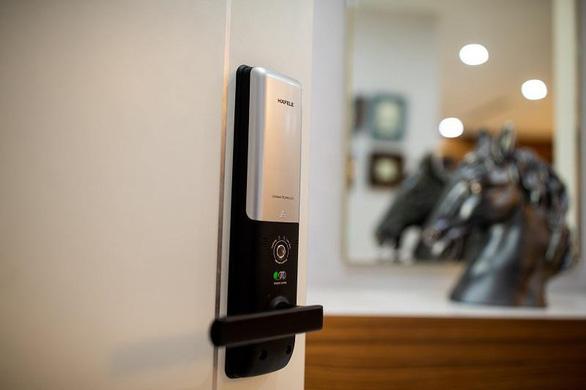 Sắp khai trương căn hộ chuẩn công nghệ 4.0 tại TP.HCM - Ảnh 3.