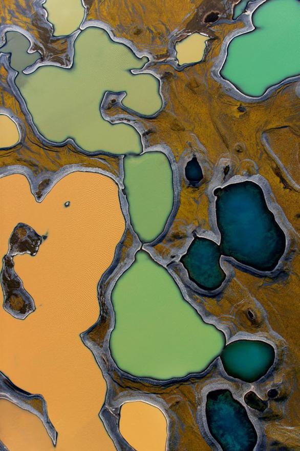 Trái đất tráng lệ trong cuộc thi ảnh phong cảnh quốc tế - Ảnh 15.