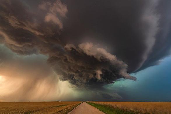 Trái đất tráng lệ trong cuộc thi ảnh phong cảnh quốc tế - Ảnh 3.