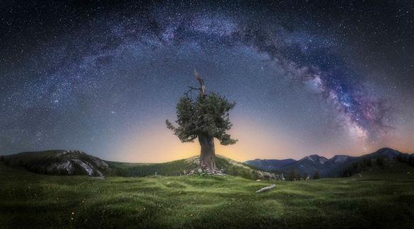 Trái đất tráng lệ trong cuộc thi ảnh phong cảnh quốc tế - Ảnh 7.
