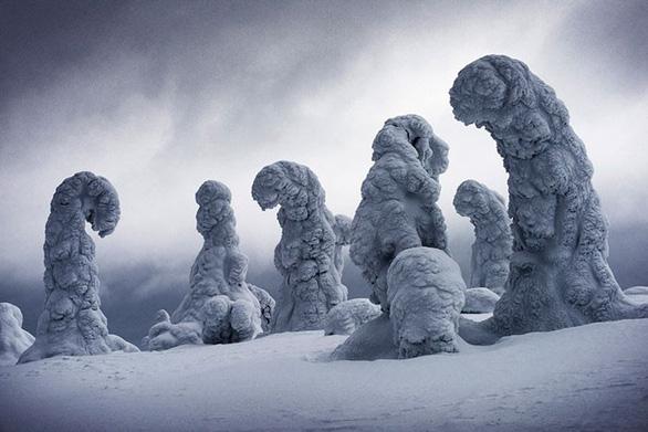 Trái đất tráng lệ trong cuộc thi ảnh phong cảnh quốc tế - Ảnh 9.