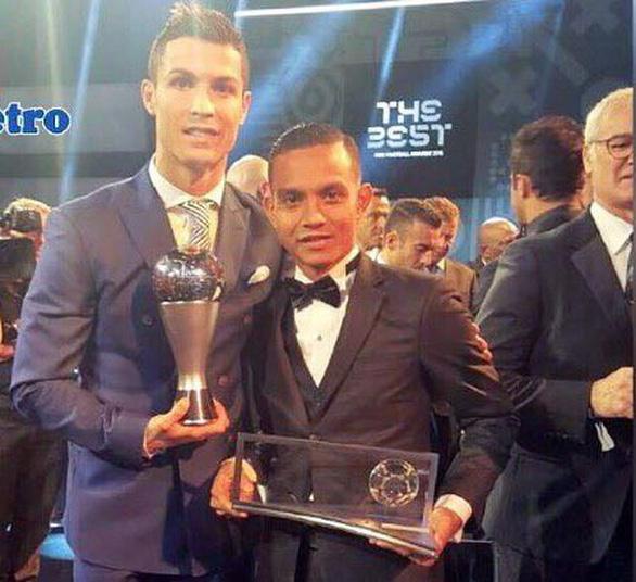 Ngôi sao bóng đá Malaysia từng thắng Messi, Ronaldo ở giải FIFA Puskas bị... thất nghiệp - Ảnh 2.