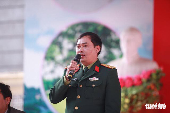 Toàn cảnh chỉ tiêu tuyển sinh vào các trường quân đội năm 2019 - Ảnh 1.