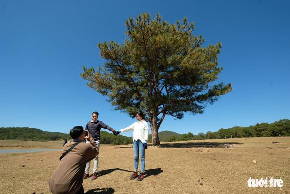 Cấm phá rừng Đan Kia - Suối Vàng để làm khu du lịch quốc gia - Ảnh 2.