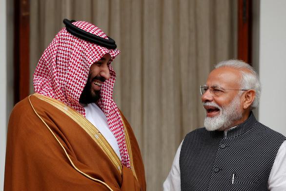 Thái tử Saudi Arabia ra lệnh thả 850 tù nhân theo yêu cầu của thủ tướng Ấn - Ảnh 1.