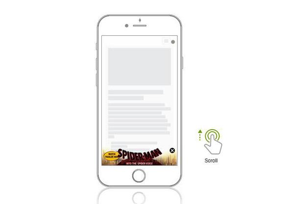Mobile Roller - xu hướng quảng cáo đi đầu trong năm 2019? - Ảnh 3.