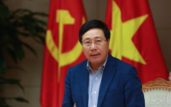 Phó thủ tướng: Chuẩn bị tốt nhất an ninh, hậu cần, và quảng bá tiềm năng Việt Nam - Ảnh 1.