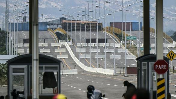 Nga cáo buộc Mỹ tìm cách vũ trang cho phe đối lập Venezuela - Ảnh 2.