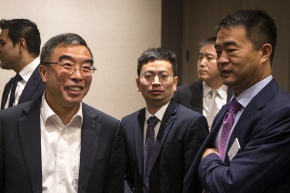 Mỹ cảnh báo sẽ không hợp tác với các nước xài thiết bị Huawei - Ảnh 1.