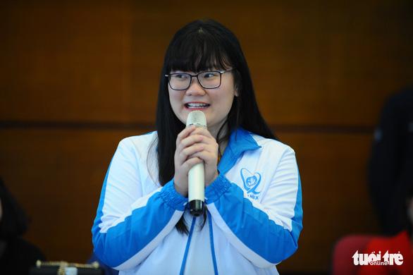Nguyễn Quang Hải: Thầy Park dạy tôi người Việt không thua kém ai - Ảnh 2.