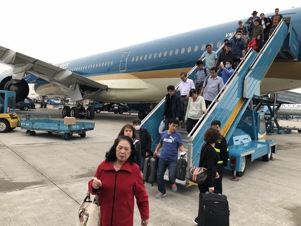 Việt Nam thí điểm cấp visa điện tử cho công dân 80 nước - Ảnh 1.