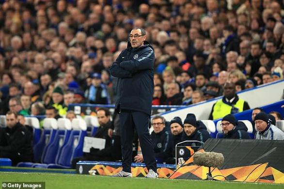 Vi phạm luật FIFA, Chelsea bị cấm chuyển nhượng cầu thủ đến năm 2020 - Ảnh 1.