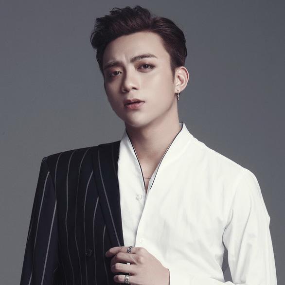 Soobin Hoàng Sơn quyết rũ bỏ mác hoàng tử trong Music Home - Ảnh 1.