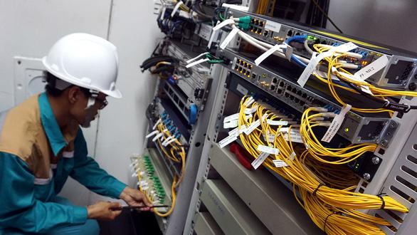 Việt Nam muốn làm chủ mạng 5G - Ảnh 1.