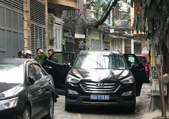 Thương vụ AVG: Khởi tố, bắt giam 2 cựu bộ trưởng Nguyễn Bắc Son và Trương Minh Tuấn - Ảnh 3.