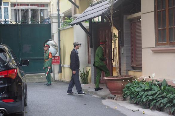 Thương vụ AVG: Khởi tố, bắt giam 2 cựu bộ trưởng Nguyễn Bắc Son và Trương Minh Tuấn - Ảnh 1.