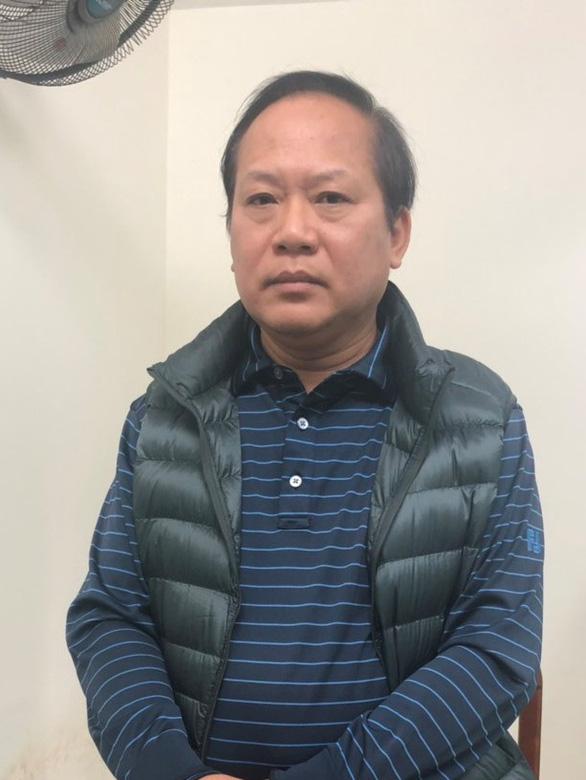 Thương vụ AVG: Khởi tố, bắt tạm giam 2 cựu bộ trưởng Nguyễn Bắc Son và Trương Minh Tuấn - Ảnh 3.