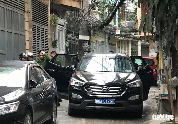 Thương vụ AVG: Khởi tố, bắt tạm giam 2 cựu bộ trưởng Nguyễn Bắc Son và Trương Minh Tuấn - Ảnh 2.