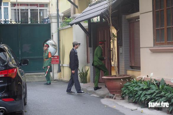 Thương vụ AVG: Khởi tố, bắt tạm giam 2 cựu bộ trưởng Nguyễn Bắc Son và Trương Minh Tuấn - Ảnh 1.