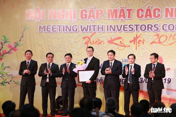 Thủ tướng Nguyễn Xuân Phúc: Nghệ An không được 'ngủ quên' trên thành quả - Ảnh 2.