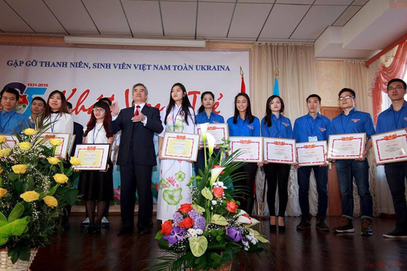 Tuyển ứng viên du học tại Ukraine năm 2019 theo học bổng Chính phủ - Ảnh 1.
