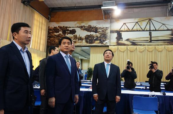 Thượng đỉnh Mỹ - Triều phản ánh đường lối hòa bình của Việt Nam - Ảnh 4.
