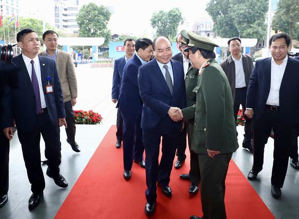 Thủ tướng:  Chứng minh hòa bình là văn hóa, nếp sống của Việt Nam - Ảnh 3.