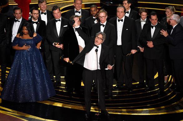 Green Book bị chê là phim đoạt giải Oscar dở nhất - Ảnh 3.