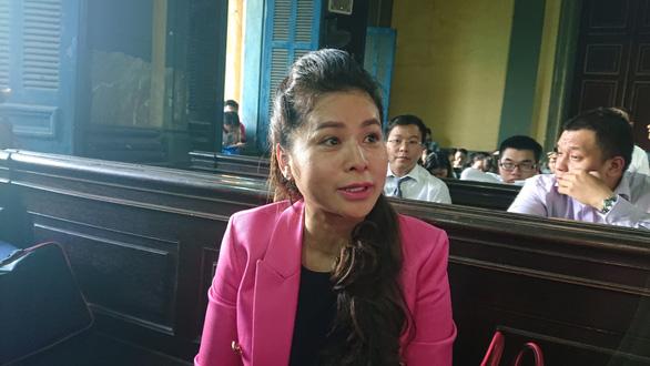 Bà Lê Hoàng Diệp Thảo: Cố gắng duy trì để phát triển Trung Nguyên - Ảnh 1.