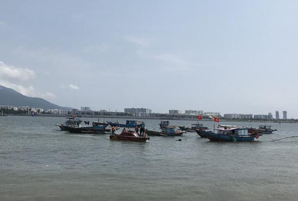 Rúng động nghi án cha giết con phi tang xác xuống sông Hàn - Ảnh 2.