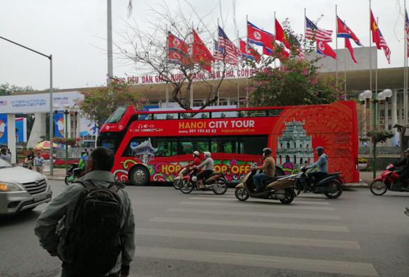 Du lịch Việt Nam tất bật chuẩn bị cho hậu thượng đỉnh - Ảnh 2.