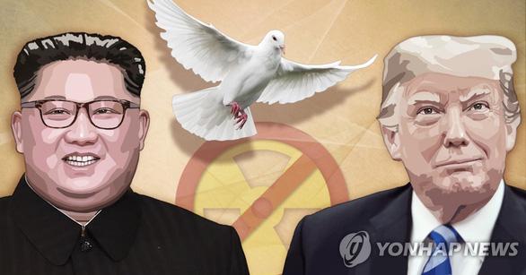 Báo Triều Tiên: Mỹ - Triều cần tôn trọng nhau để có kết quả tốt đẹp - Ảnh 1.