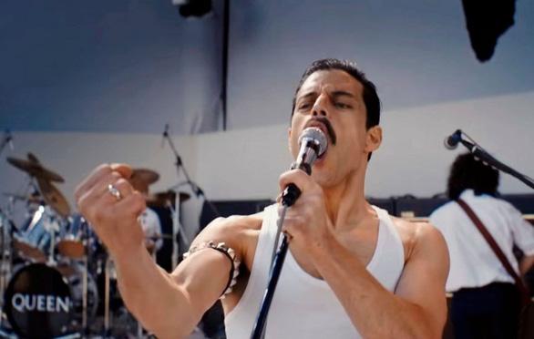 Xem lại màn diễn ấn tượng trong Bohemian Rhapsody - Ảnh 1.