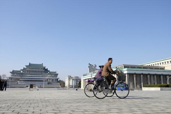 Những tour du lịch khám phá Triều Tiên từ Việt Nam có gì? - Ảnh 2.