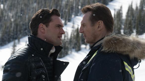 Bố già Liam Neeson tiếp tục hành trình báo thù cho con - Ảnh 3.