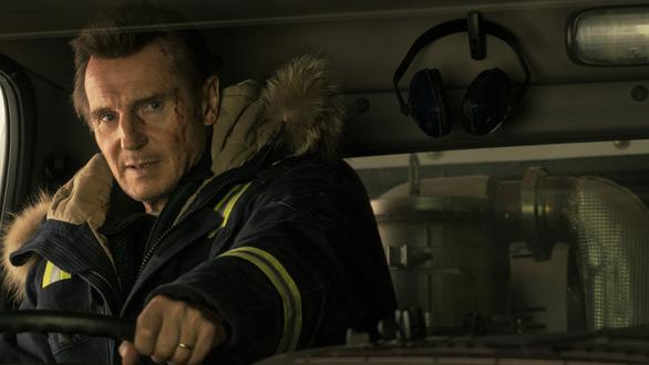 Bố già Liam Neeson tiếp tục hành trình báo thù cho con - Ảnh 1.