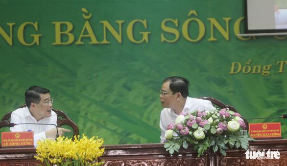 Đối sách các nước tiêu dùng thay đổi, gạo Việt gặp áp lực - Ảnh 2.