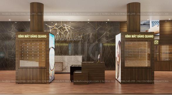 Đăng Quang Watch tặng 50 triệu đồng dịp khai trương showroom mới - Ảnh 1.
