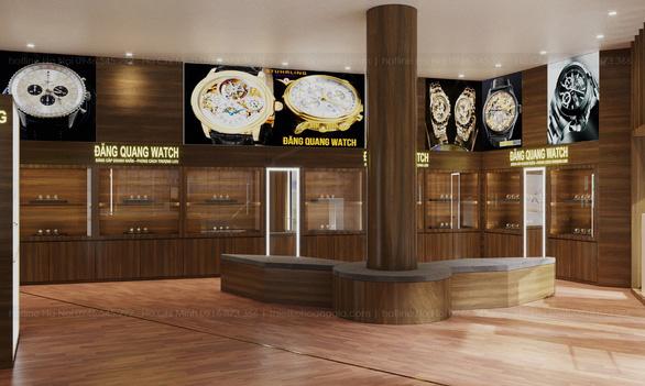 Đăng Quang Watch tặng 50 triệu đồng dịp khai trương showroom mới - Ảnh 2.