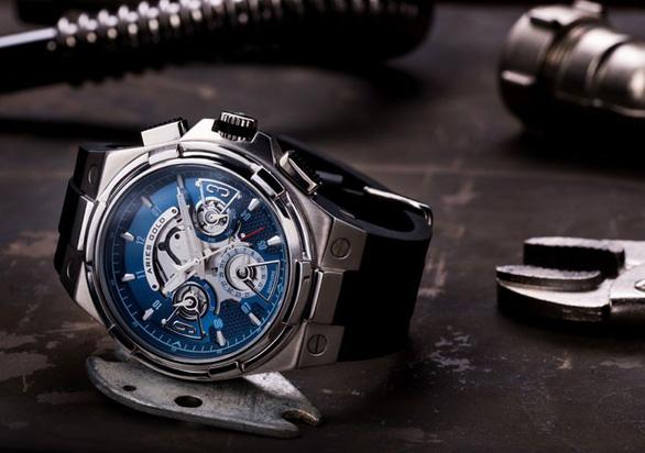 Đăng Quang Watch tặng 50 triệu đồng dịp khai trương showroom mới - Ảnh 3.