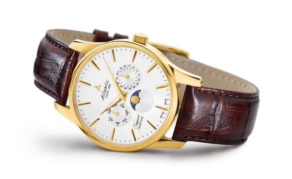 Đăng Quang Watch tặng 50 triệu đồng dịp khai trương showroom mới - Ảnh 4.