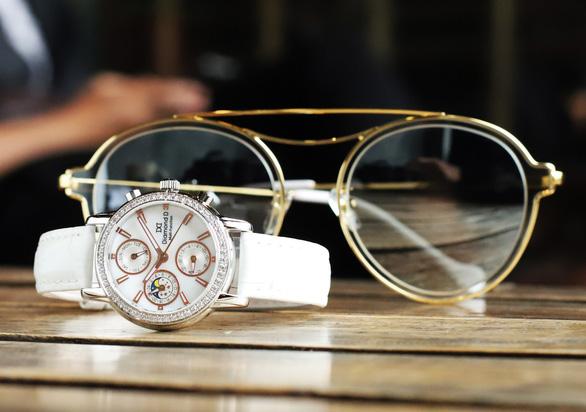 Đăng Quang Watch tặng 50 triệu đồng dịp khai trương showroom mới - Ảnh 5.