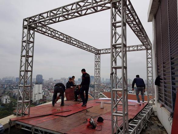 Cách làm báo như phim của truyền hình Hàn ở thượng đỉnh Mỹ - Triều là có thật - Ảnh 5.