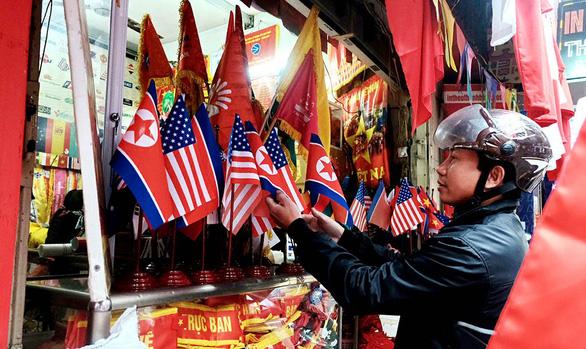Đổi mới của Việt Nam - điểm sáng tại thượng đỉnh - Ảnh 1.