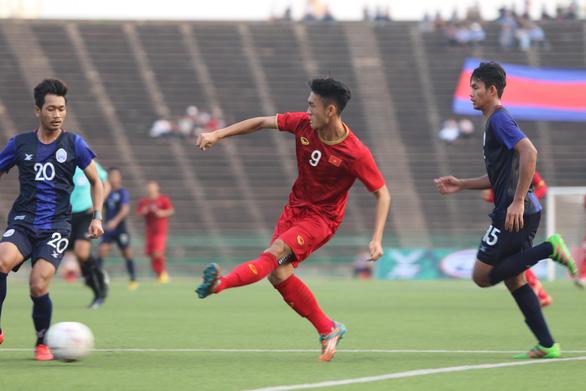 Nội soi tuyển U22 Việt Nam sau chiếc HCĐ Đông Nam Á 2019 - Ảnh 1.