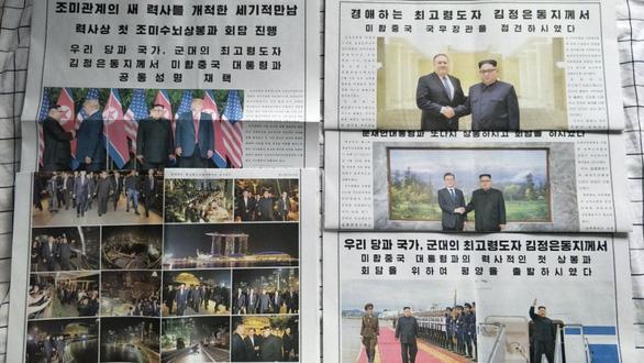 Du học sinh khoe ảnh đi học ở Triều Tiên - Ảnh 4.