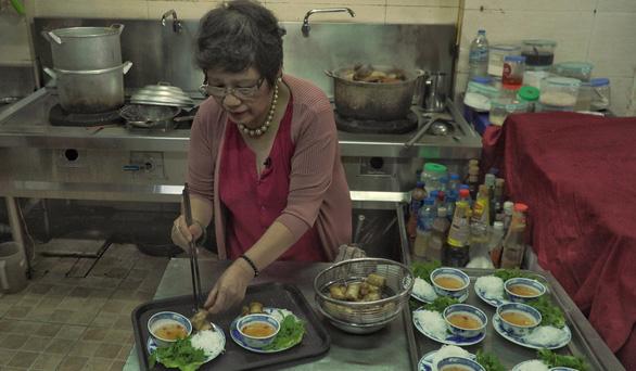 Báo chí quốc tế ấn tượng với 'ngoại giao ẩm thực' của Việt Nam - Ảnh 2.