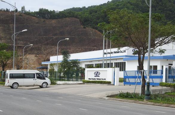 Mỹ đầu tư 170 triệu USD sản xuất linh kiện máy bay tại Đà Nẵng - Ảnh 1.